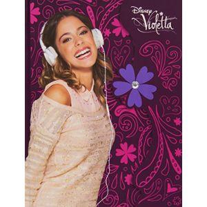 Giochi Preziosi Journal intime lumineux Violetta Disney