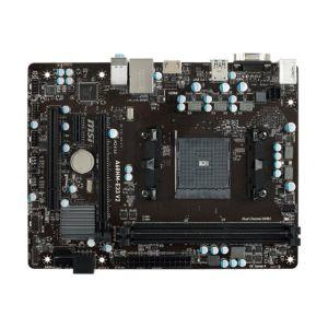 MSI A68HM-E33 V2 - Carte mère micro ATX Socket FM2+