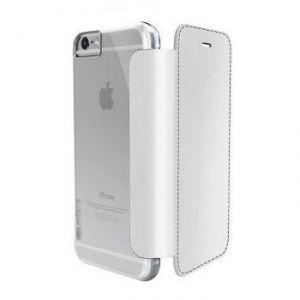 x-doria Etui Engage Folio (blanc) pour iPhone 7
