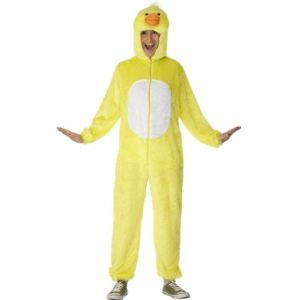 Smiffy's Déguisement canard adulte (taille M ou L)