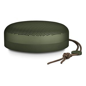 Bang & Olufsen BeoPlay A1 - Haut-parleur Bluetooth