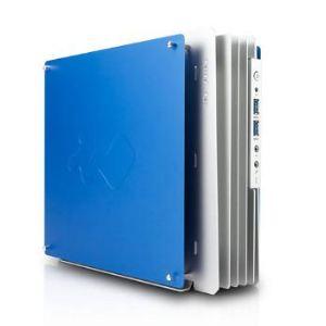 Inwin H-Frame Mini - Boîtier Open Air Mini ITX avec alimentation 180W