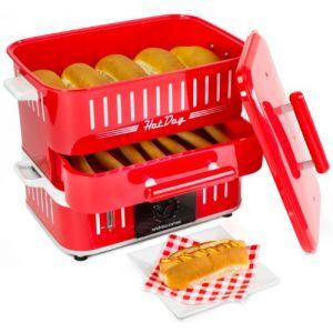 nouveaut s machine hot dog comparer les prix et acheter. Black Bedroom Furniture Sets. Home Design Ideas