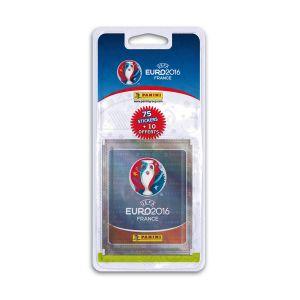 Panini 85 stickers Euro 2016