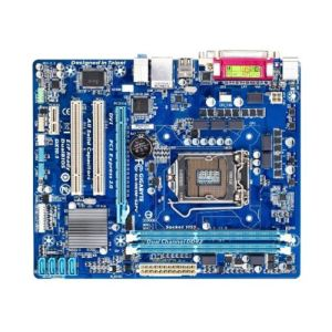 GigaByte GA-H61M-S2PV (2.0) - Carte mère Socket LGA 1155
