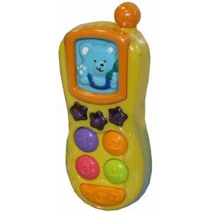 Bieco Téléphone portable sonore