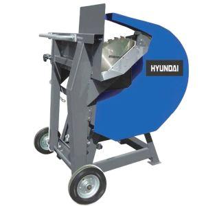 Hyundai HSBE2650 - Scie à bûche 2600W