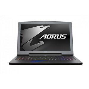 """GigaByte Aorus X7 v6 - 17.3"""" avec Core i7-6820HK 2.7 GHz"""
