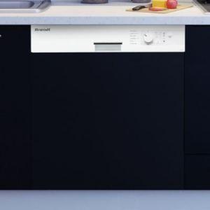 Brandt VH1200 - Lave-vaisselle intégrable 13 couverts