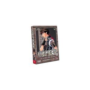 Orphen : Le sorcier noir  - Volume 1
