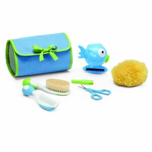 Chicco Kit hygiène bain Happy Bubbles
