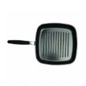 Berghoff Poêle / sauteuse grill Geminis Scala en fonte d'aluminium (28 cm)