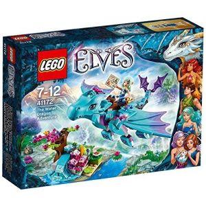 Lego 41172 - Elves : L'aventure de Merina