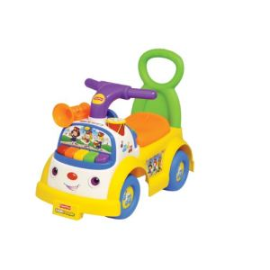 Fisher-Price Porteur musical Little people