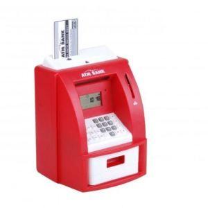 Eddytoy Distributeur automatique avec carte bancaire