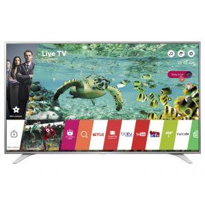 LG 60UH650V - Téléviseur LED 151 cm Ultra HD 4K
