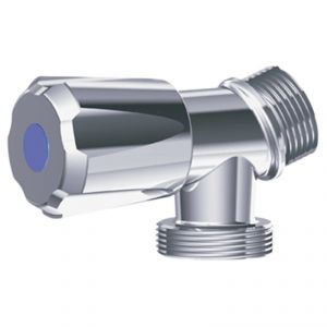 Watts Industries 2500423 - Siphon double sortie horizontale