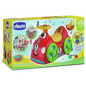 Chicco Porteur 360 Deluxe All Around