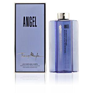 Thierry Mugler Angel - Parfum en gel pour la douche