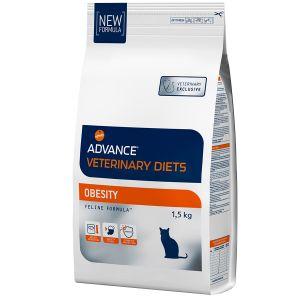 Advance Veterinary Diets Obesity - Sac 8 kg