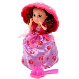 Grandi Giochi Cupcake Surprise poupée parfumée Ailly