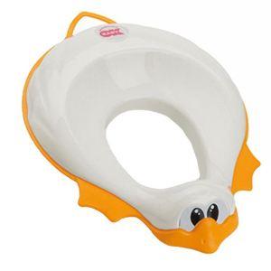 Babysun Réducteur de toilette Confort Ducka