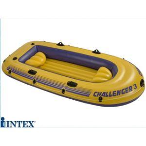 Achat intex challenger 3 bateau gonflable 3 places - Bateau gonflable 5 places ...