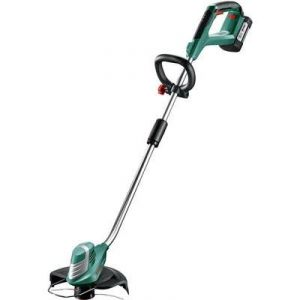 Bosch ART 30-36 LI - Coupe-bordures sans fil 30 cm + Batterie Lithium-Ion 36 V / 2.6 Ah