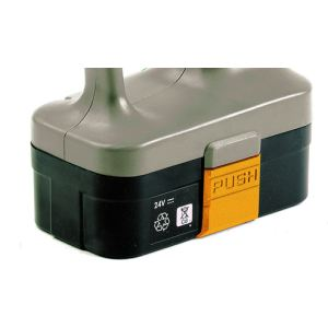 Far Tools 215919 - Batterie 24V pour perceuse visseuse CD 240B