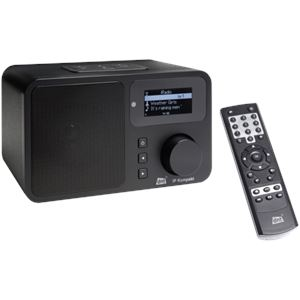 DNT IP Kompakt - Poste radio