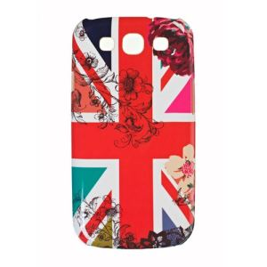 Accessorize ACC730686 - Coque pour Samsung Galaxy S3 Union Jack