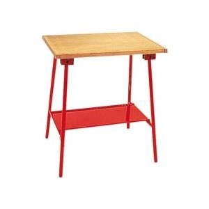 Virax 201202 - Table sanitaire pro