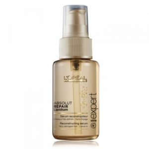 L'Oréal Absolut Repair Lipidium - Sérum reconstructeur pour cheveux très abîmés