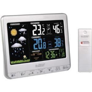 La Crosse Technology WS 6826 - Station météo