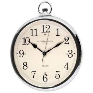 43 offres horloge murale geante tous les prix en ligne - Horloge murale gousset ...
