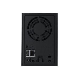 Buffalo TS1200D0202-EU - Serveur NAS TeraStation 1200 2 To