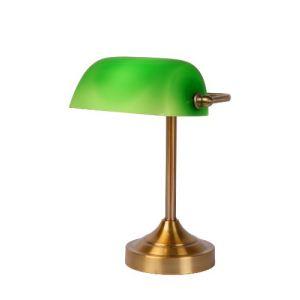 Lucide 17504 - Lampe de bureau Banker