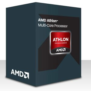 AMD Athlon X4 860K Black Edition (3.7 GHz) - Socket FM2+