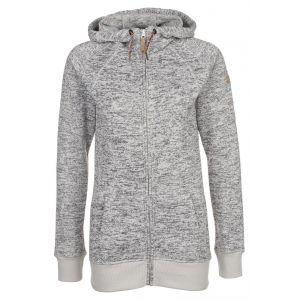 Roxy Resin Knit - Veste à capuche zippée femme