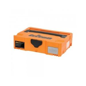 Triton 718948 - Boîte à outils empilable Systainer T-Loc 396x296x108 mm