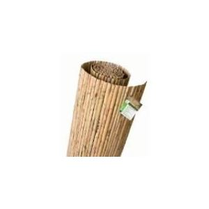 France Green Canisse naturel en roseau fendu 2 x 5 m