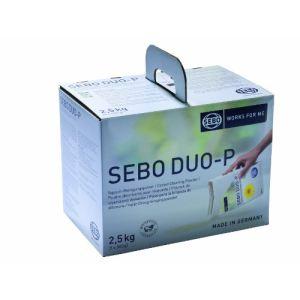 Comparer les prix sebo - Poudre pour nettoyer moquette ...