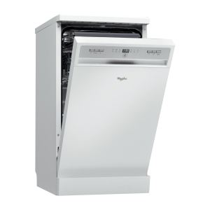 Whirlpool ADPF851 - Lave-vaisselle 10 couverts