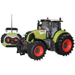 Tracteur radiocommandé Claas Axion 850 1:16