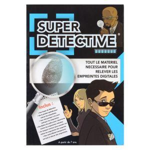 Oid Magic Coffret de détective