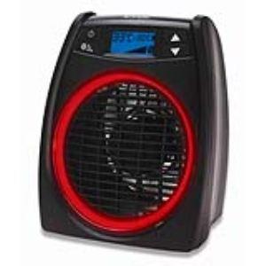 Ewt PF320LCD 2000 Watts - Radiateur soufflant