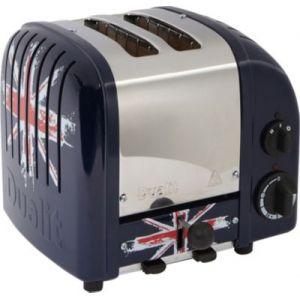 Dualit 27055 - Toaster 2 fentes