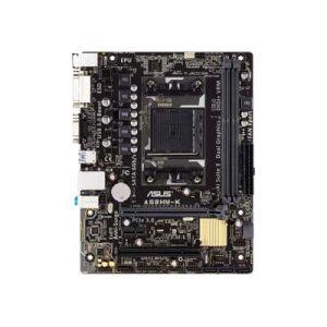 Asus A68HM-K - Carte-mère micro ATX socket FM2+