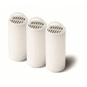 Drinkwell 3 filtres à charbon de rechange Inox 360°