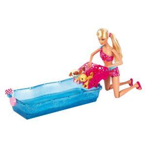 Mattel Barbie et la course des chiots